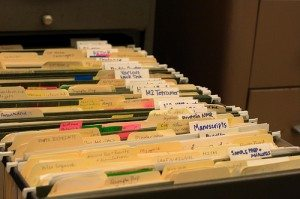 File cabinet photo by Sararah