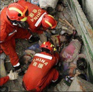 China earthquake CC photo credit Divine Rapier