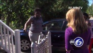 WLNE reporter attacked