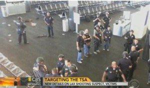 LAX shooting via CBS