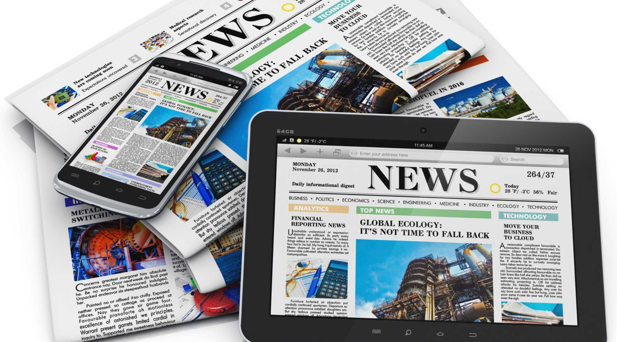 How grammar and spelling error rates affect digital news credibility - NewsLab
