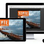 State magazine's e-version