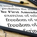 First Amendment picture
